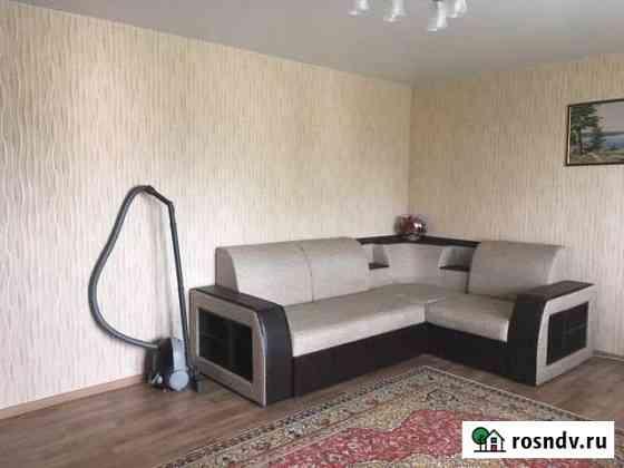 1-комнатная квартира, 43 м², 2/3 эт. Северка