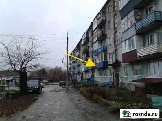 2-комнатная квартира, 49 м², 2/5 эт. Октябрьск
