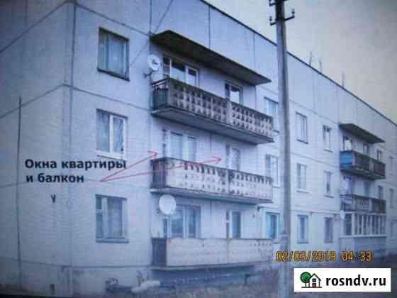 1-комнатная квартира, 34 м², 2/3 эт. Бежаницы