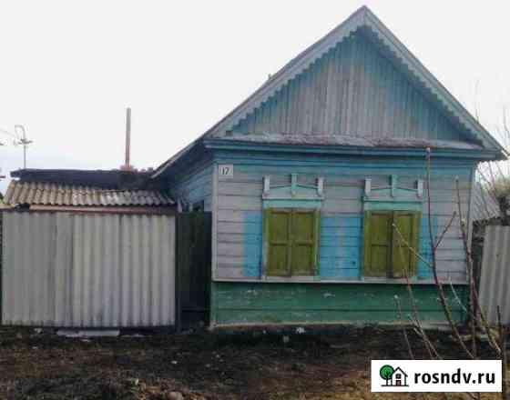 Дом 52 м² на участке 3.4 сот. Хвалынск