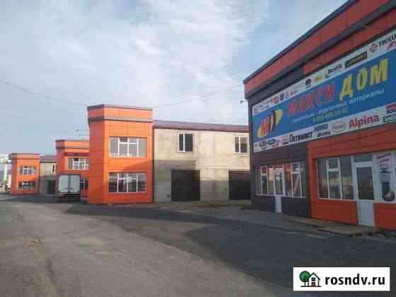 Продам торговые помещения Ленинкент