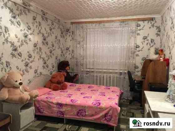 2-комнатная квартира, 50 м², 1/2 эт. Егорлыкская