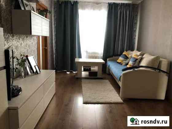 2-комнатная квартира, 41 м², 4/4 эт. Приютово