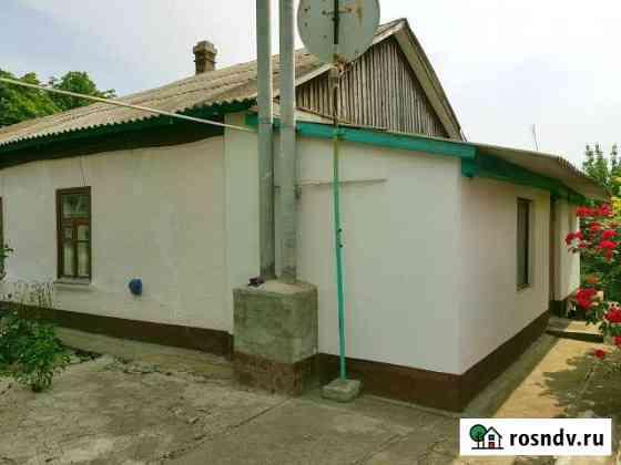 Дом 50.4 м² на участке 3.6 сот. Красногвардейское