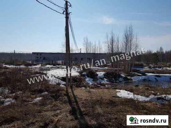 Продам помещение, 2245 кв.м. и зу от 1 до 15 га Кострома