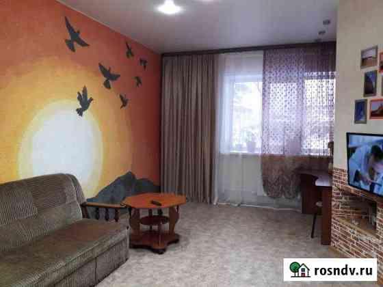 2-комнатная квартира, 57 м², 1/1 эт. Алдан