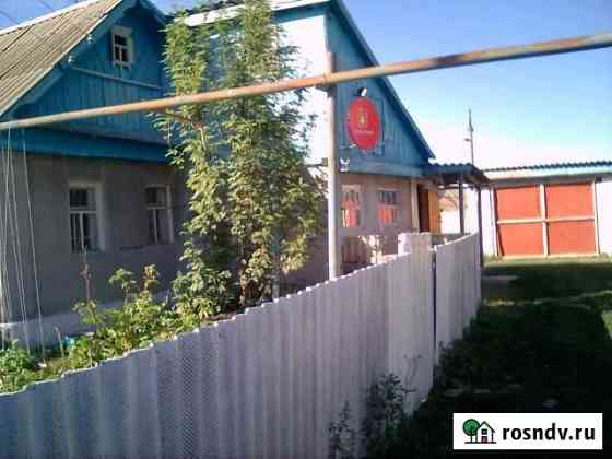 Дом 78 м² на участке 7 сот. Кувандык