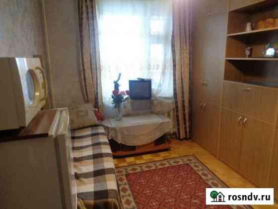 Комната 14 м² в 2-ком. кв., 6/6 эт. Ижевск