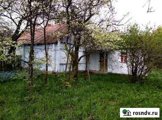 Дом 90 м² на участке 33 сот. Хиславичи