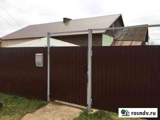 Дом 89 м² на участке 9.8 сот. Фоки