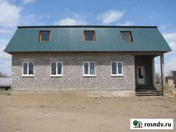 Дом 135 м² на участке 6 сот. Красный Яр