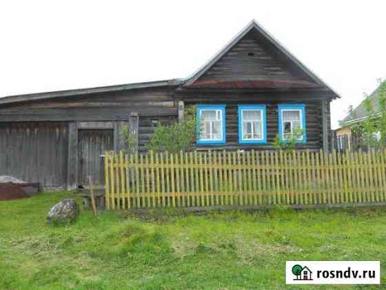 Дом 35 м² на участке 10 сот. Баранчинский