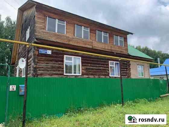 Дом 111 м² на участке 10 сот. Бирск