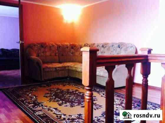 Дом 90 м² на участке 2 сот. Омск