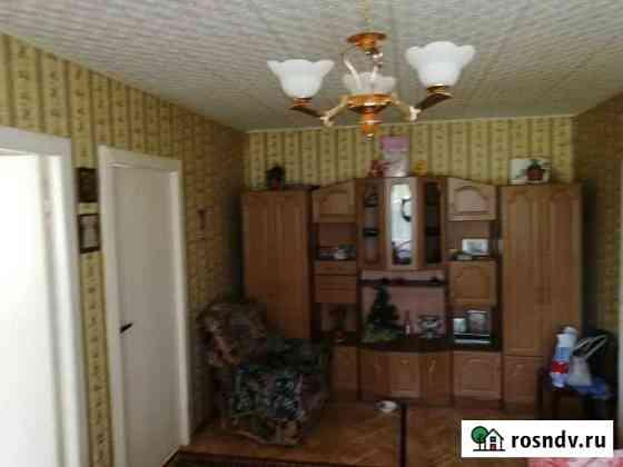 4-комнатная квартира, 63 м², 3/5 эт. Фурманов