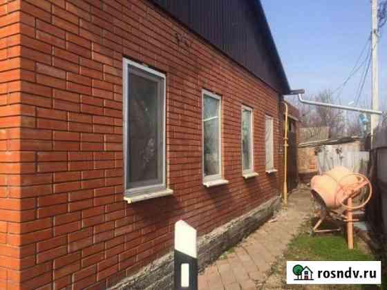 Дом 75 м² на участке 8 сот. Новобессергеневка
