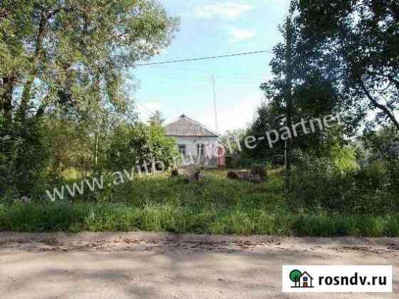 Дом 21 м² на участке 24 сот. Юрьев-Польский