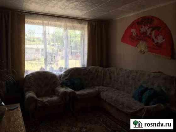 2-комнатная квартира, 72 м², 1/2 эт. Александровское