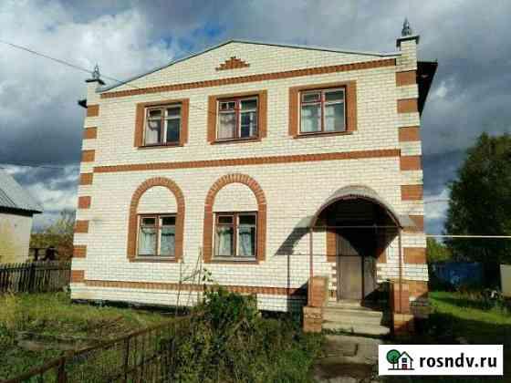 Дом 200 м² на участке 20 сот. Меленки