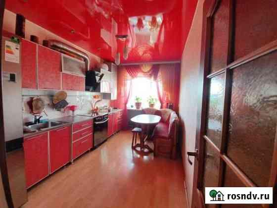 3-комнатная квартира, 71 м², 5/5 эт. Чульман