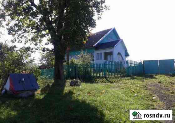 Дом 140 м² на участке 45 сот. Опочка