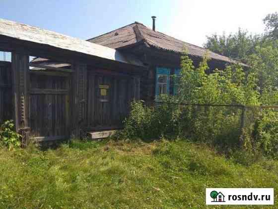 Дом 44.7 м² на участке 15 сот. Заводоуспенское