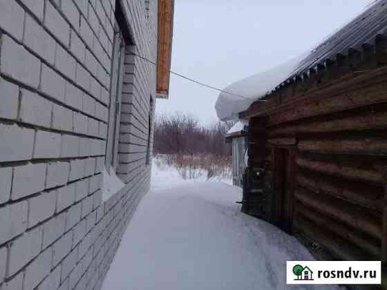 Дом 50 м² на участке 15 сот. Нижние Вязовые