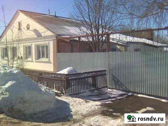 Дом 86.5 м² на участке 19 сот. Мучкапский