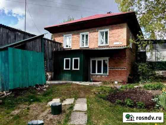 Дом 82.5 м² на участке 7 сот. Болотное