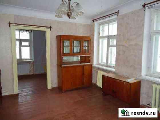 2-комнатная квартира, 37 м², 2/2 эт. Навашино