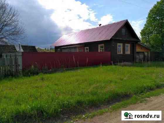 Дом 33.9 м² на участке 28 сот. Советск