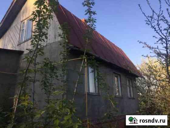 Дом 84 м² на участке 45 сот. Октябрьский