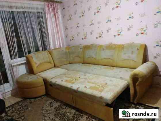 2-комнатная квартира, 42 м², 3/5 эт. Большой Камень
