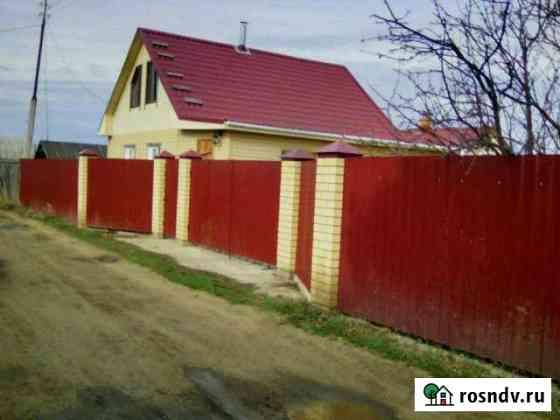 Дом 120 м² на участке 30 сот. Мартюш