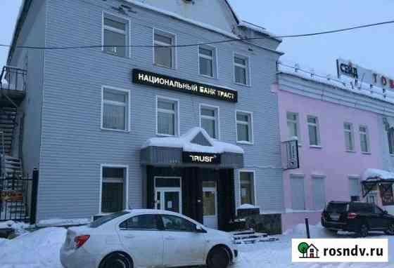 Помещение свободного назначения, 595.9 кв.м. Кировск