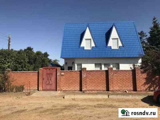 Дом 130 м² на участке 100 сот. Ольховка