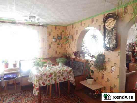 Дом 50 м² на участке 15 сот. Алтайское