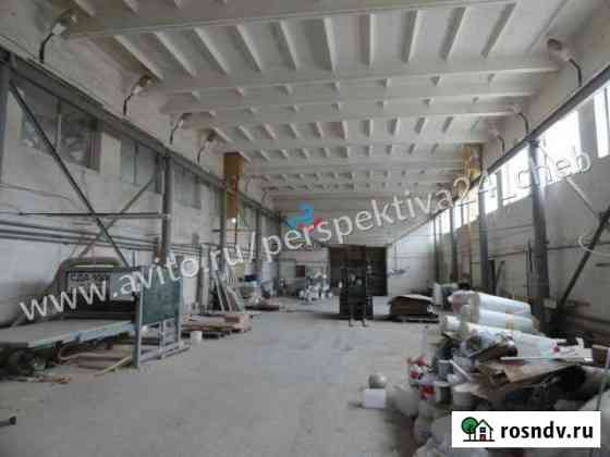 Продам производственное помещение, 1500.0 кв.м. Новочебоксарск