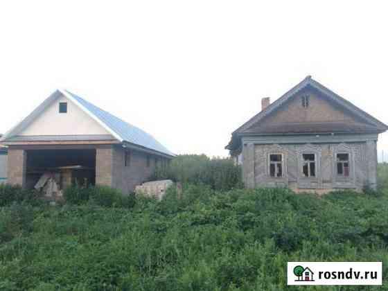Дом 45 м² на участке 23 сот. Алексеевское