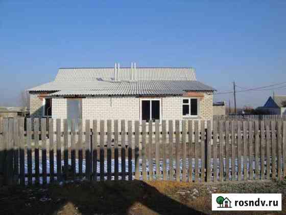 Дом 110 м² на участке 7 сот. Серафимович