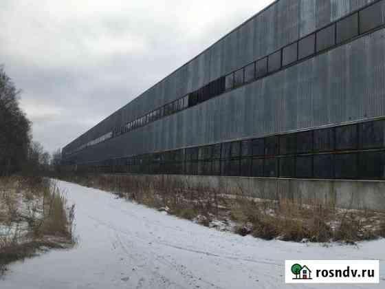 Продам производственный комплекс 7436 кв.м Моршанск