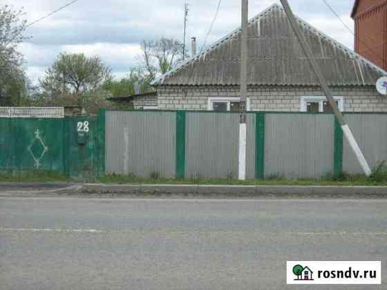 Дом 67 м² на участке 17 сот. Казанская