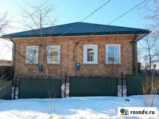 Дом 46.2 м² на участке 6 сот. Бирюч