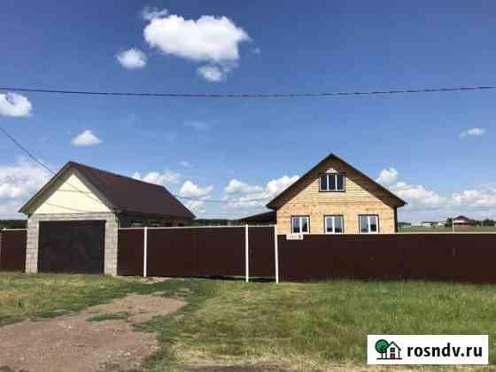 Дом 80 м² на участке 15 сот. Кушнаренково