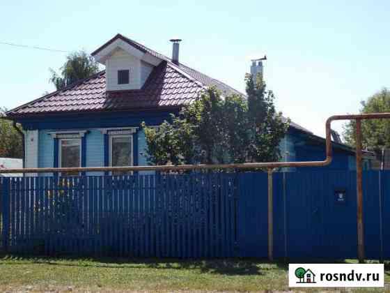 Дом 45 м² на участке 20 сот. Большое Мурашкино