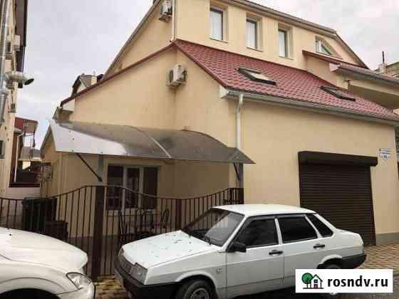 Продам Гостиницу Кабардинка