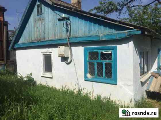 Дом 45 м² на участке 13 сот. Варениковская