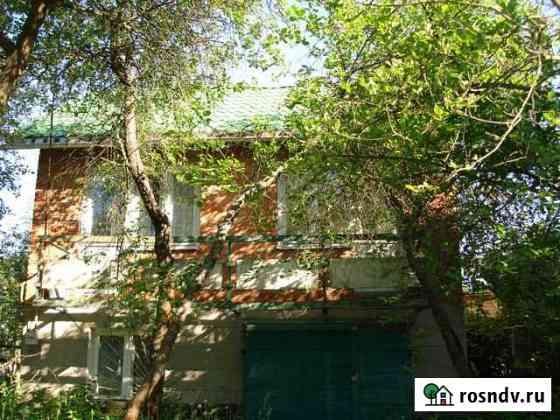 Дом 80 м² на участке 4 сот. Ильинское