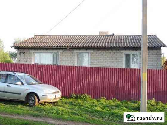 Дом 65.4 м² на участке 15 сот. Болхов