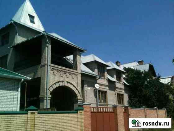 Дом 330 м² на участке 8 сот. Константиновская
